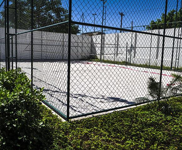 Arena Park